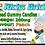 Thumbnail: Peach Rick's Bricks Gummies