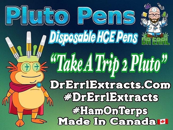 Sour Diesel HCE Disposable Pen