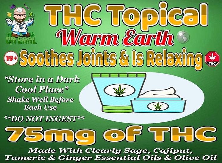 Warm Earth 30ml