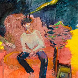 섬광감정, 72.7 x 60.6cm, 캔버스에 유채 / Oil on Canvas, 2018