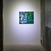 12. 숲의 정령, 캔버스에 유채, 60.6x72.7cm, 2020.jp