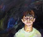 봄 / When Spring Comes, 45.5 x 53cm, 캔버스에 유채 / Oil on Canvas, 2015