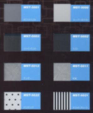 サンプルフィルム,すりガラス,ミスト,可視光線,紫外線カット