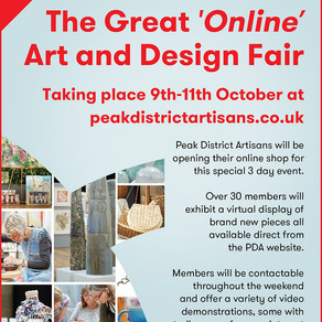 The Great Online Art and Design Fair