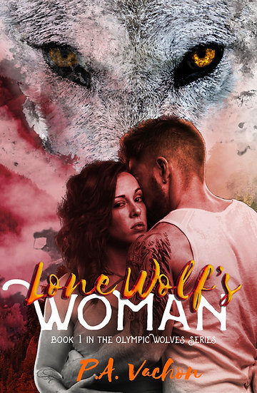 Lone Wolf's Woman