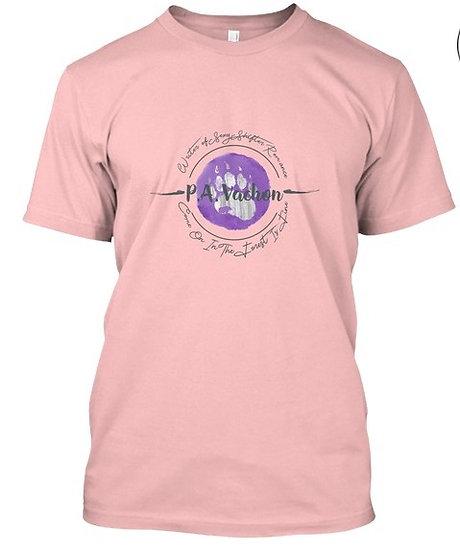 Official PA Vachon Tee Shirt