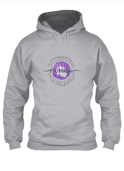 Official PA Vachon Hoodie