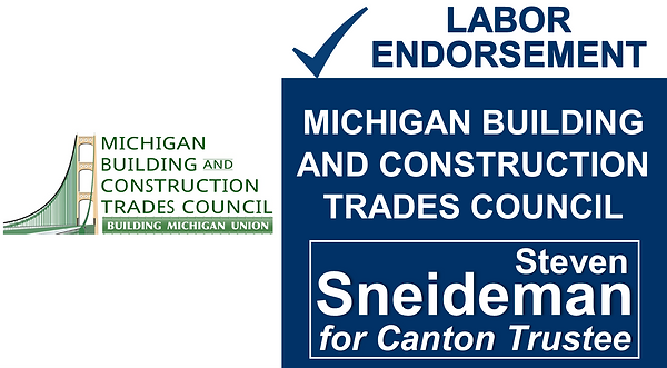 Michigan Building and Construction Trade