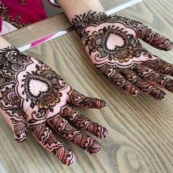 Bridal design.
