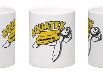 Mug Aquatek