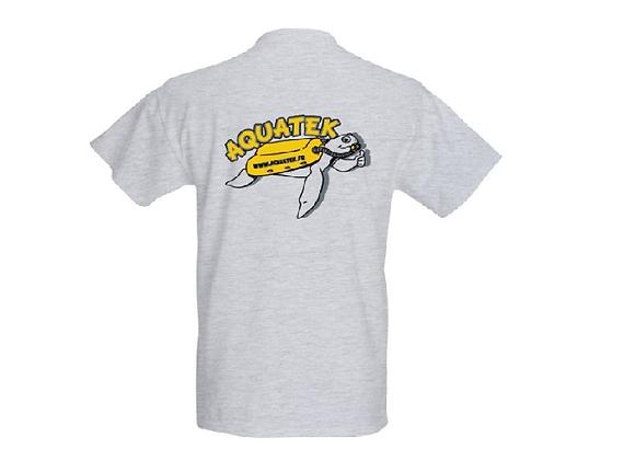 T-shirts en coton épais imprimés à l'encre HD™ de Fruit of the Loom®