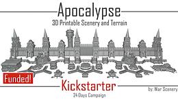 Apocalypse Fortress