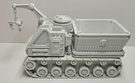 War Scenery Starch Carrier 3D Printed 2