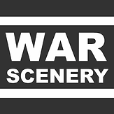 War Scenery Logo