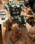 War Scenery New Prints