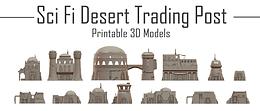 Desert Trading Post