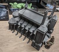 War Scenery Printed STL Models Shop Cath