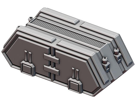 Stronghold Big Crate