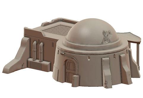 Sandhouse 2