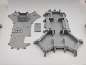 War Scenery Printed STL Model.jpg