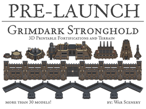 New Kickstarter Pre-Launch