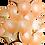 Thumbnail: Фонтаны из фольгированных шаров