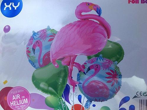 Наборы из фольгированных шаров