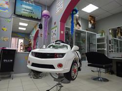 alt-детская парикмахерская люберцы