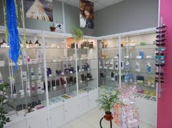 Alt-магазин косметики