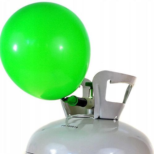 Надув ваших шаров (латекс) - гелием