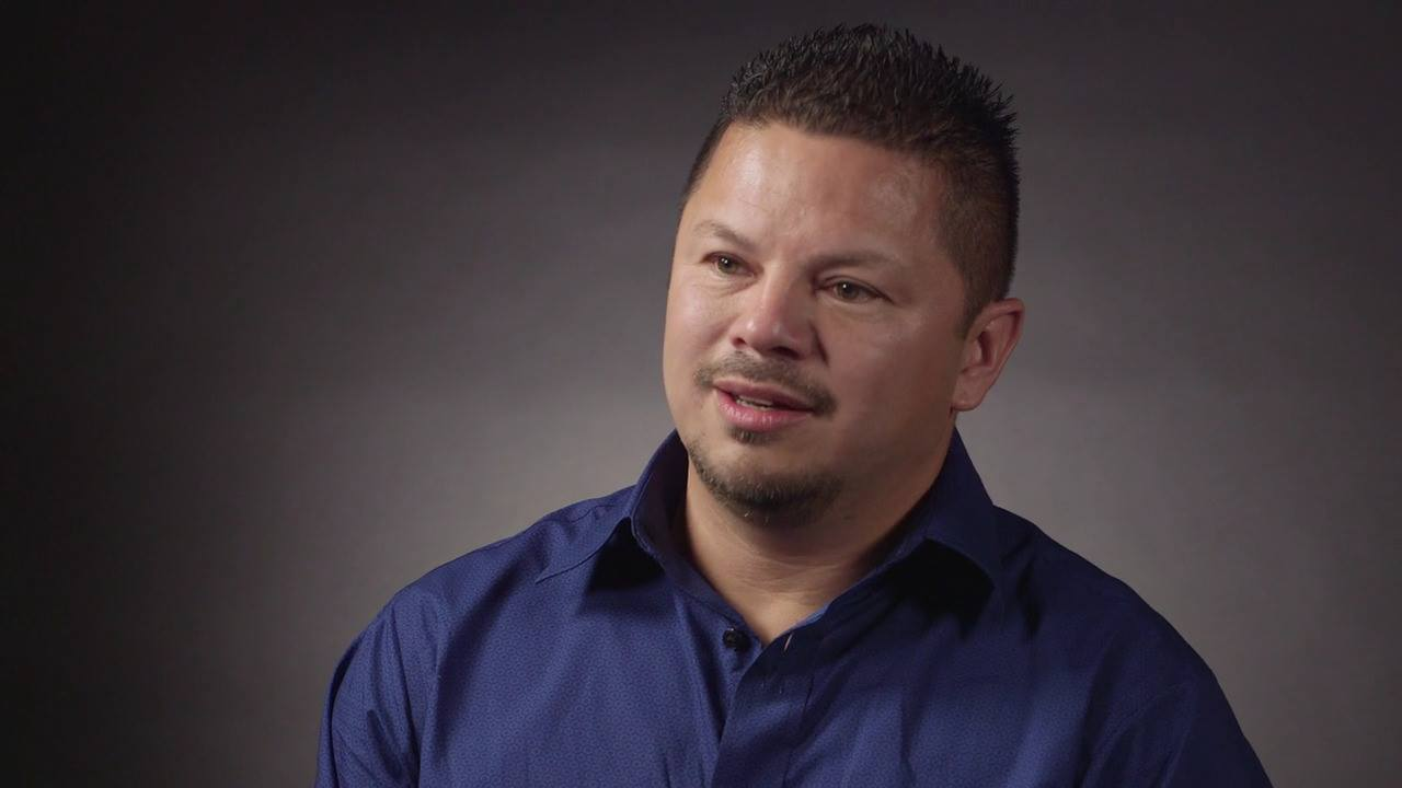 """""""There was an absence of hope, of love, and an absence of God.""""  I had a fascinating conversation with Paul Ojeda. He had a near death experience where it was very clear he was NOT going to heaven. We discuss what he experienced, why he think God all"""