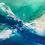 "Thumbnail: Deep Seas 22 x 28"""
