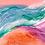 "Thumbnail: Unicorn dust (two) 11 x 6"""