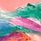 "Thumbnail: Unicorn dust (one) 11 x 6"""