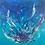 "Thumbnail: Jelly Fish 20 x 20"""
