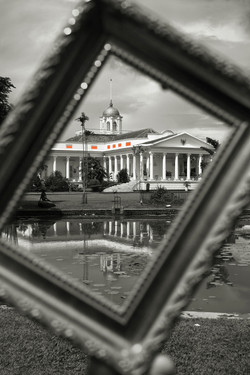 Bogor in Frame
