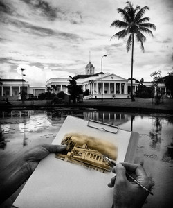 Melukis Bogor