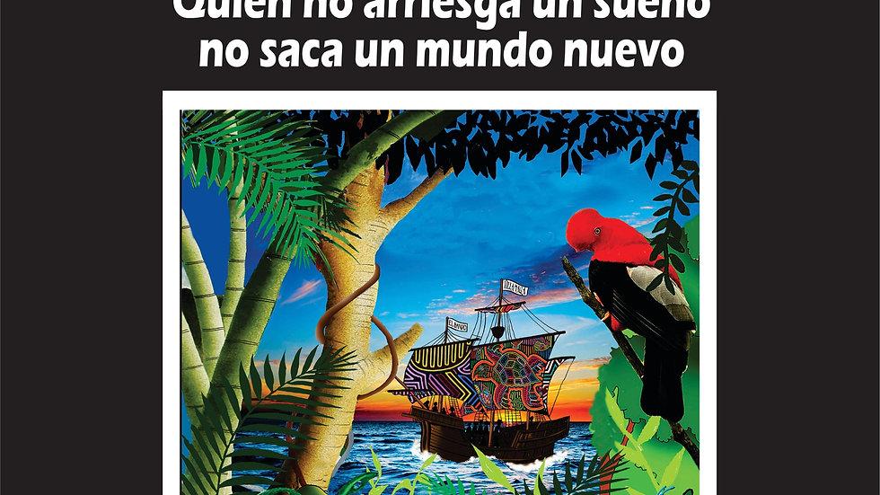 Bando de Villa Maga