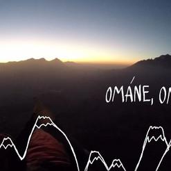Ománe, Ománe