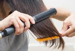 アイロンでダメージしますか?髪質改善美容師がお答えします|広島 美容室