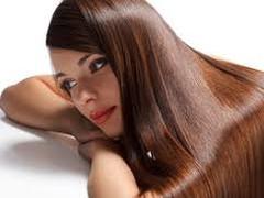 地毛の髪の毛が茶色くなる原因は?