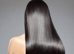 酸熱トリートメントで髪の毛パサパサな髪質を綺麗にします