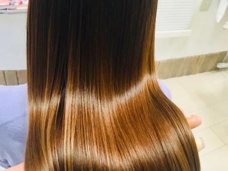 髪と頭皮を大切にするためカラーリングを見直してみてください|広島髪質改善