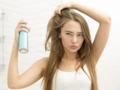 ムース・スプレー・ワックスが枝毛の原因となる理由を髪質改善師が徹底解説!