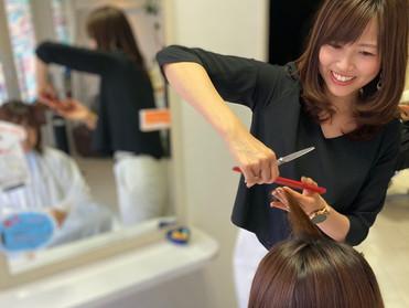 【Story Telling】何故、『美容師の為の美容室』なの?