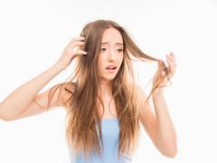 自分の髪質を知る!剛毛と軟毛の特徴を解説!