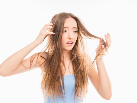 冬の髪の静電気トラブル防止を徹底解説