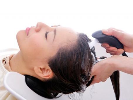 2020年12月最新! ヘッドスパで頭皮環境も髪質も改善できます