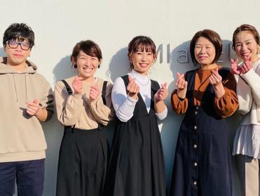 『こんなに働きやすくていいの?』広島|スタイリスト|求人