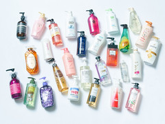 市販のシャンプー 美容師が教えるお勧めシャンプー